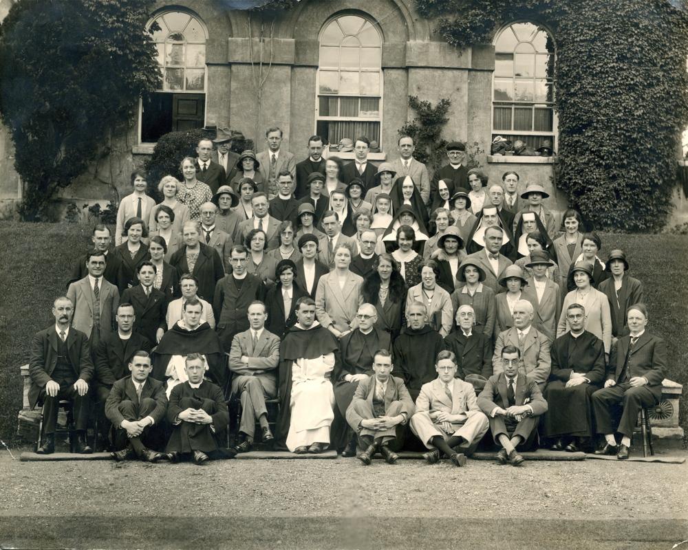 Summer School 1931